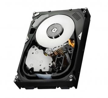 "Жесткий диск HP AE053AS 300Gb  Fibre Channel  3,5"" HDD"