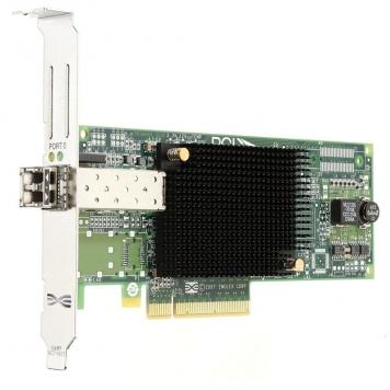 Сетевой Адаптер HP AJ762A PCI-E4x