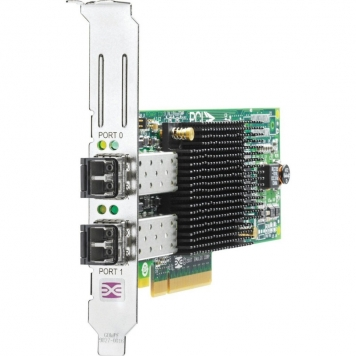Сетевой Адаптер HP AJ763A PCI-E4x