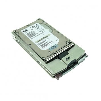 "Жесткий диск HP BD300DADFP 300Gb  Fibre Channel  3,5"" HDD"