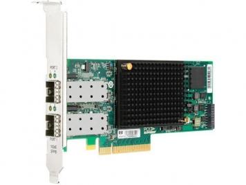 Сетевой Адаптер HP CN1000E PCI-E8x