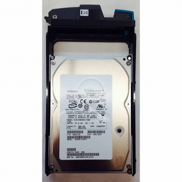 "Жесткий диск HP DKR2G-K30FC 300Gb  Fibre Channel  3,5"" HDD"