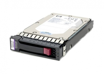"Жесткий диск HP HITX5524271-E 73Gb  Fibre Channel  3,5"" HDD"