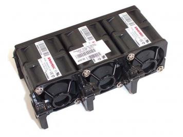 Блок Вентиляторов HP IFD04048B12 12v 40x40x44mm