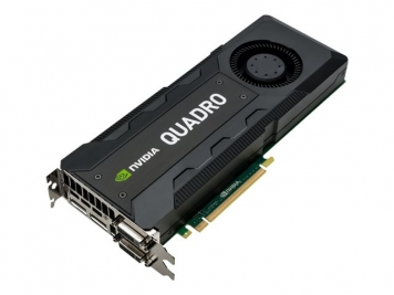 Видеокарта HP J0G91A 8Gb PCI-E16x GDDR5
