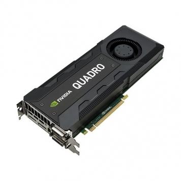 Видеокарта HP J3G90AA 8Gb PCI-E16x GDDR5