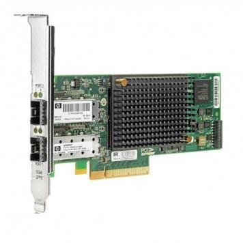 Сетевой Адаптер HP NC550SFP PCI-E8x 10Gb