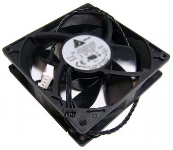 Блок Вентиляторов HP QUR0912VH-8C2T 12v 92x92x28mm