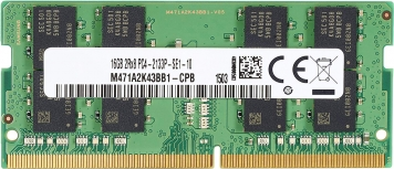 Оперативная память HP T9V39AA DDRIV 8Gb