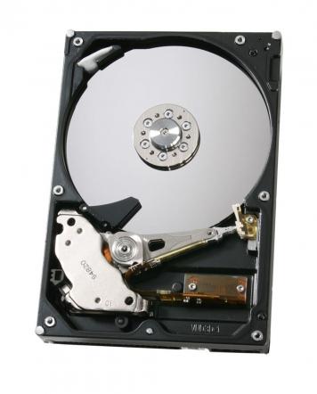 """Жесткий диск Hitachi 0A37033 500Gb 7200 IDE 3.5"""" HDD"""