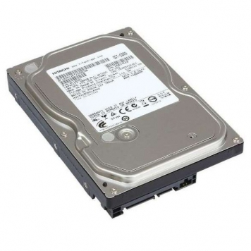 "Жесткий диск Hitachi HDT721016SLA380 160Gb  SATAII 3,5"" HDD"