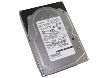 "Жесткий диск Hitachi HUS151436VL3800 36Gb  U320SCSI 3.5"" HDD"