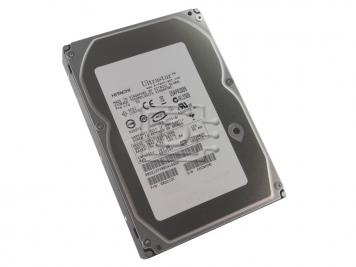 "Жесткий диск Hitachi HUS153014VL3800 147Gb 15000 U320SCSI 3.5"" HDD"