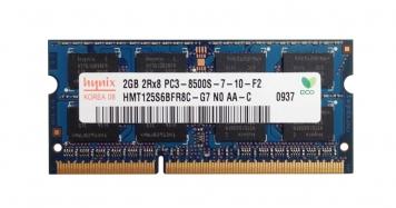 Оперативная память Hynix HMT125S6BFR8C-G7 DDRIII 2048Mb