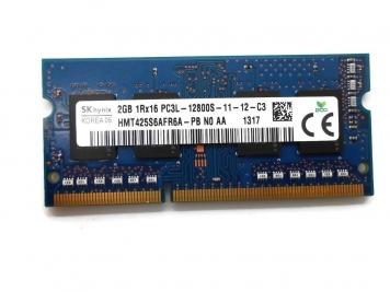 Оперативная память Hynix HMT425S6AFR6A-PB DDRIII 2Gb