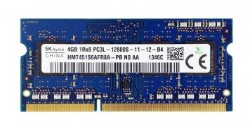 Оперативная память Hynix HMT451S6AFR8A-PB DDRIII 4Gb