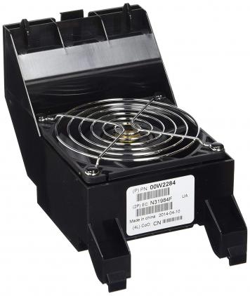 Вентилятор IBM 00D2593 12v 92x92x38mm