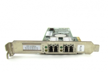 Сетевой Адаптер IBM 10N7255 PCI-E4x