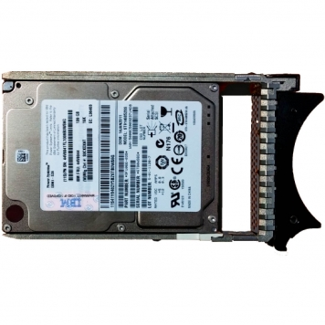 "Жесткий диск IBM 24P3713 73,4Gb  U320SCSI 3.5"" HDD"