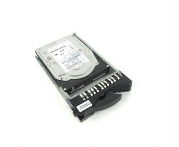"Жесткий диск IBM 26K5245 73,4Gb  U320SCSI 3.5"" HDD"