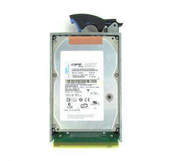 "Жесткий диск IBM 39J3696 70Gb  U320SCSI 3.5"" HDD"