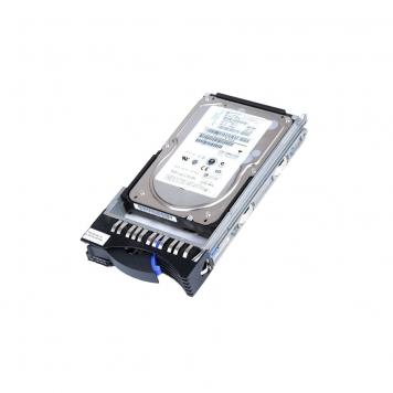 """Жесткий диск IBM 39R7310 145,6Gb  U320SCSI 3.5"""" HDD"""