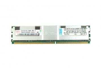 Оперативная память IBM 41Y2845 DDRII 4096Mb