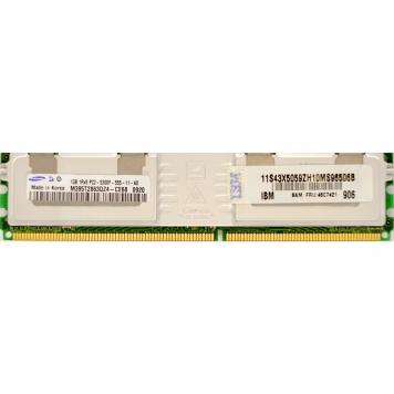 Оперативная память IBM 43X5059 DDRII 1Gb
