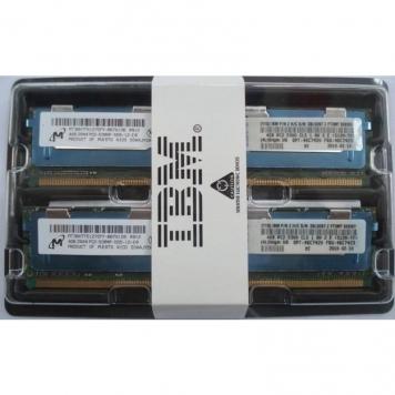 Оперативная память IBM 46C7420 DDRII 4Gb