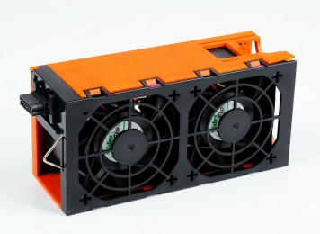 Блок Вентиляторов IBM 59Y4812  2шт: 60x60x38mm