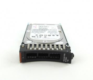 "Жесткий диск IBM 81Y9691 1Tb  SAS 2,5"" HDD"