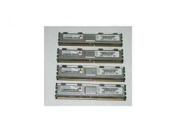 Оперативная память IBM HYS72T128501EFD-3S-C2 DDRII 1Gb