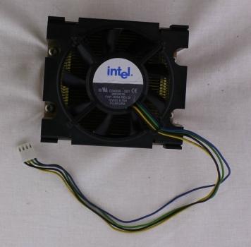 Радиатор + Вентилятор Intel D34088-001 604