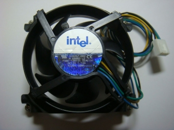 Радиатор + Вентилятор Intel D39267-002 LGA771