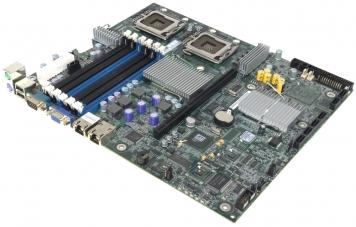 Материнская плата Intel D41874 Socket 771