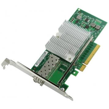Сетевой Адаптер Intel E10G41BTDA PCI-E8x 10Gb