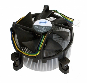 Радиатор + Вентилятор Intel E29477 LGA1366