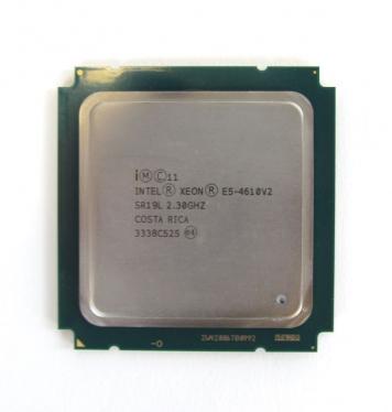 Процессор E5-4610 Intel 2400Mhz