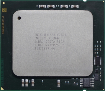 Процессор E7530 Intel 1867Mhz