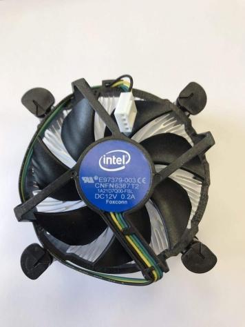 Вентилятор Intel E97379-003