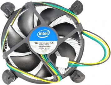 Вентилятор Intel E97379