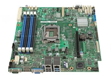 Материнская плата Intel S1200V3RPM Socket 1150