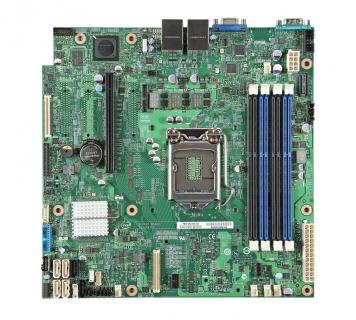 Материнская плата Intel S1200V3RPO Socket 1150