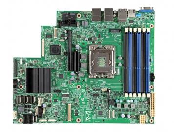 Материнская плата Intel S1400SP2 Socket LGA1356