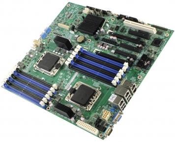 Материнская плата Intel S2400GP4 Socket 1356