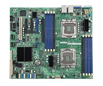 Материнская плата Intel S2400SC2 Socket 1356