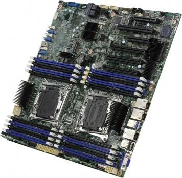 Материнская плата Intel S2600CW2R Socket 2011-3
