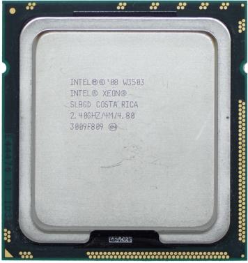 Процессор SLBGD Intel 2400Mhz