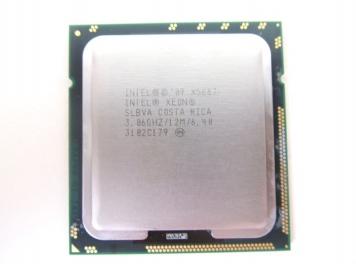 Процессор SLBVA Intel 3066Mhz