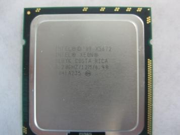 Процессор SLBYK Intel 3200Mhz